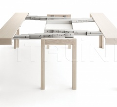 Стол-трансформер CONVIVIO CONSOLLE фабрика Bauline