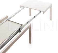 Раздвижной стол CONVIVIO фабрика Bauline