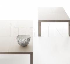 Раздвижной стол QUARTETTO фабрика Bauline