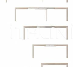 Раздвижной стол EDO фабрика Bauline