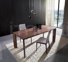 Раздвижной стол MILANODUE фабрика Ozzio