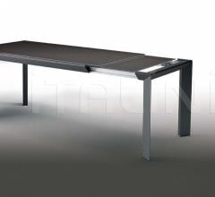 Раздвижной стол METRO' фабрика Ozzio