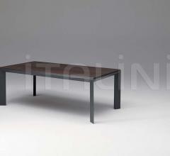 Раздвижной стол METRO LEGNO фабрика Ozzio
