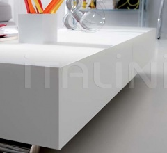 Стол-трансформер BOX фабрика Ozzio