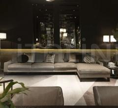 Модульный диван HE527 фабрика Mobilidea