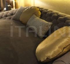 Двухместный диван COLBERT VG502 фабрика Mobilidea