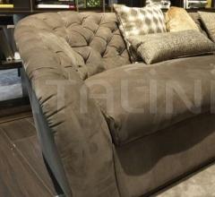 Двухместный диван VG502 фабрика Mobilidea