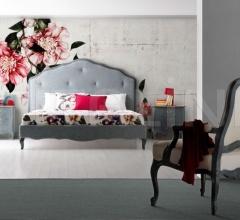 Кровать Elea 585 фабрика Flai