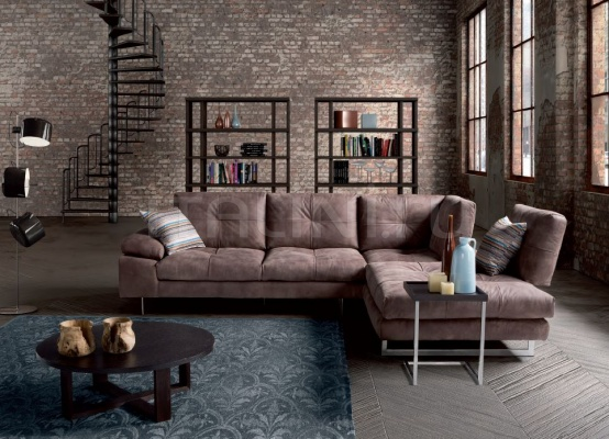 Модульный диван PRIVE