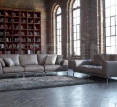 Модульный диван MILLENIUM фабрика Loiudiced
