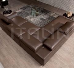 Модульный диван MOOD фабрика Loiudiced