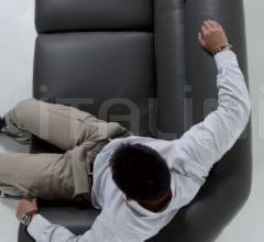 Модульный диван DOLCEVITA фабрика Loiudiced