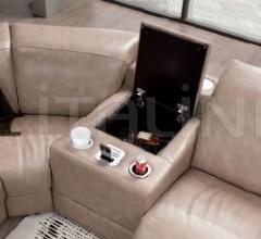 Модульный диван BOSS фабрика Loiudiced