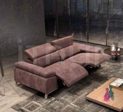 Модульный диван FUSION фабрика Loiudiced