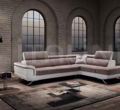 Модульный диван PANAREA фабрика Loiudiced
