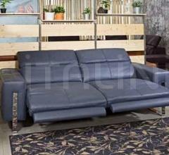 Модульный диван PLAZA фабрика Loiudiced