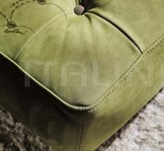 Модульный диван ALAIN фабрика Valentini Imbottiti