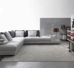 Модульный диван JACOB фабрика Valentini