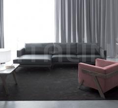 Модульный диван NORTON фабрика Valentini Imbottiti