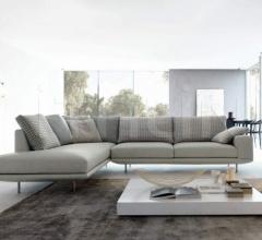 Модульный диван WALLY фабрика Valentini