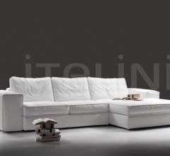 Модульный диван HARRY SOFT фабрика Valentini