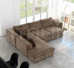 Модульный диван BOX SOFT фабрика Valentini