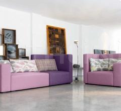 Модульный диван HYDROGEN фабрика Valentini