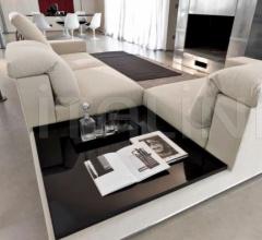 Модульный диван WILLIAM RELAX фабрика Valentini