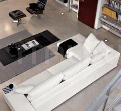 Модульный диван WILLIAM фабрика Valentini