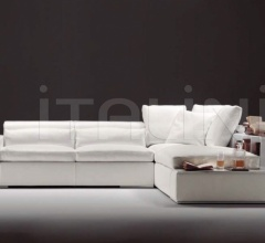 Модульный диван DOMUS фабрика Valentini
