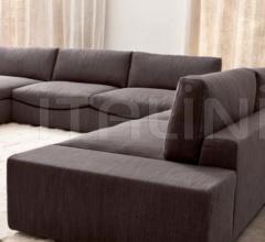 Модульный диван LOUNGE фабрика Valentini