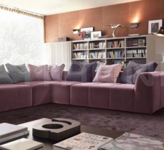 Модульный диван FILE фабрика Valentini