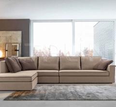 Модульный диван BYTE фабрика Valentini