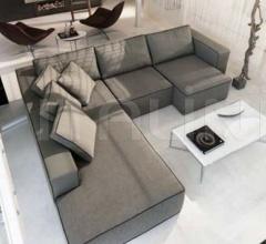 Модульный диван BOX фабрика Valentini
