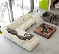 Модульный диван GAS фабрика Valentini