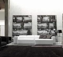 Модульный диван HARRY фабрика Valentini