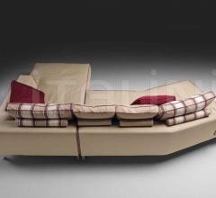 Модульный диван EDUARD фабрика Valentini Imbottiti