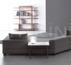 Модульный диван LAMBERT фабрика Valentini