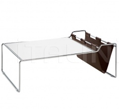 Журнальный столик Bijou фабрика Domitalia