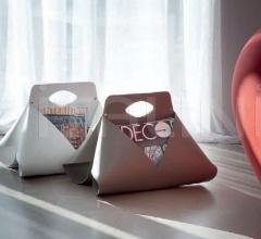 Декоративная сумка для журналов Handy фабрика Domitalia