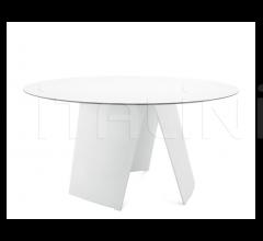 Итальянские столы - Стол Stone-t фабрика Domitalia