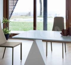 Раздвижной стол Euclide-A фабрика Domitalia