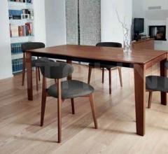 Раздвижной стол Click-182 фабрика Domitalia