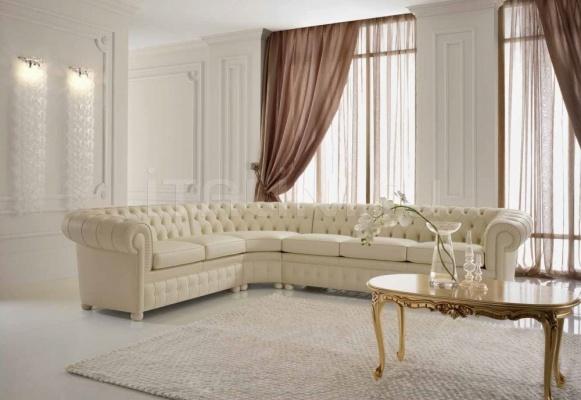 Модульный диван Chester big