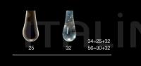Столик ACTB08/MP32 Pataviumart
