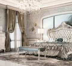 Кровать 2140 BP фабрика Giorgiocasa