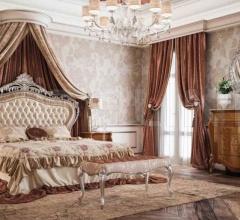 Кровать 2140A фабрика Giorgiocasa