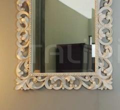 Настенное зеркало F35 фабрика Giorgiocasa