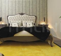 Кровать 2150/180 MOKA фабрика Giorgiocasa
