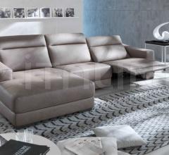 Модульный диван MAURINE фабрика Egoitaliano